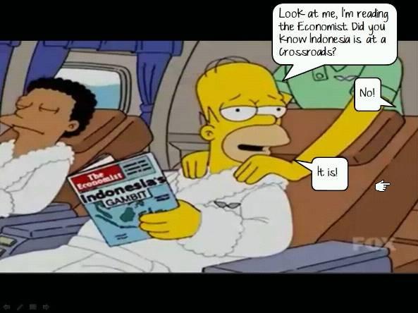 Simpson-economist